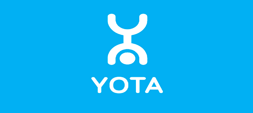 Yota интернет провайдер