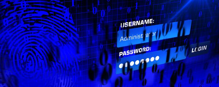 Как узнать логии и пароль