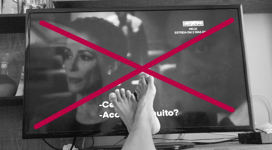 Не работает ТВ Ростелеком