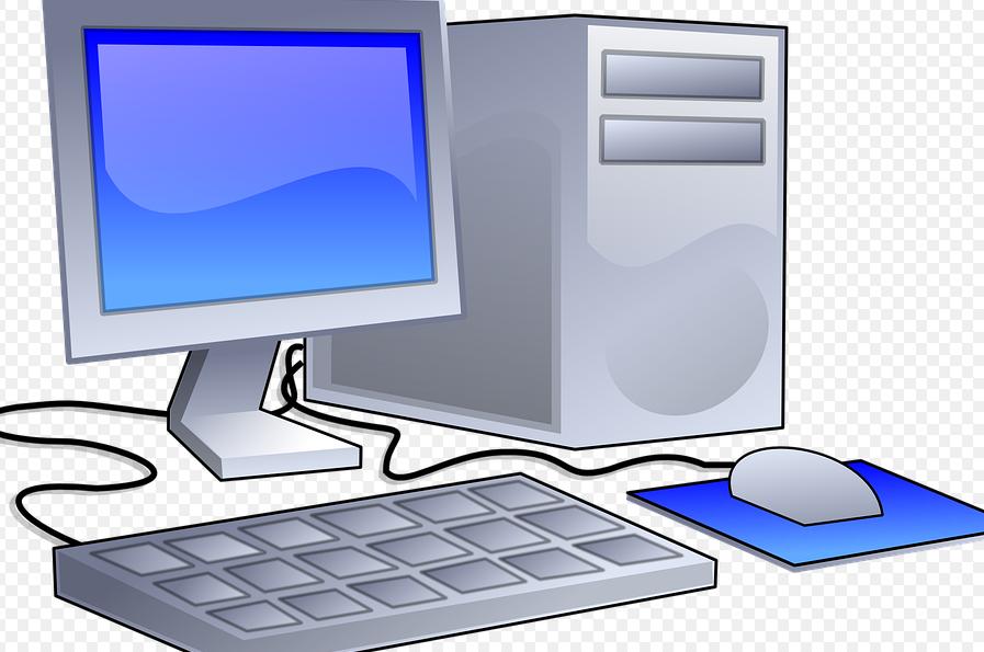 компьютер для настройки интернета