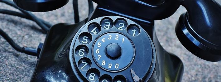 Не работает городской телефон МГТС